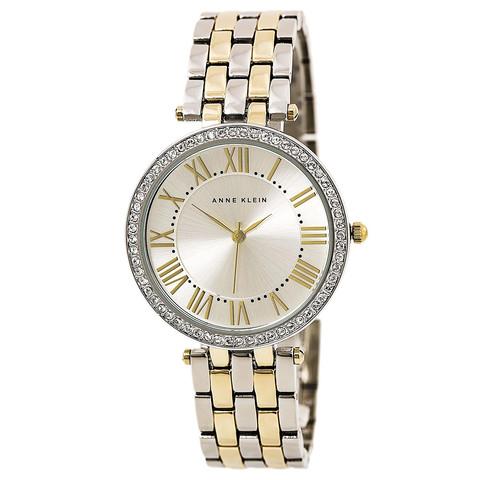 Купить Женские наручные часы Anne Klein 2231SVTT по доступной цене