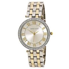Женские наручные часы Anne Klein 2231SVTT