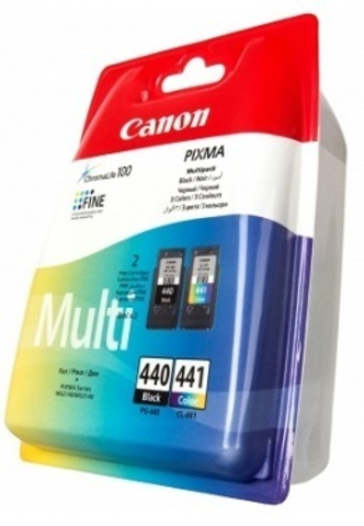 Картридж Canon PG-440 + CL-441