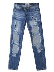 GJN008121 джинсы женские, медиум