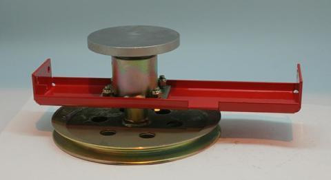 Диск DDE ST8062BS привода в сборе со шкивом (S222050), шт