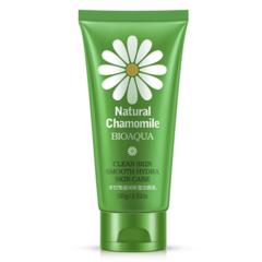 Пенка для умывания и очищения кожи с ромашкой Natural Chamomile,100гр
