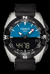 Наручные часы Tissot T-Touch Expert Solar T091.420.46.041.00