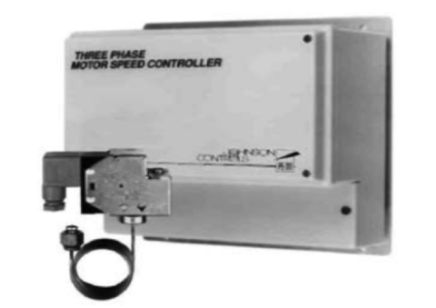 Johnson Controls P255MM-9500