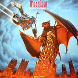 Meat Loaf / Bat Out Of Hell II: Back Into Hell (LP)