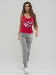 Женские штаны Olimp RED ROSE heather grey