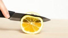 Набор ножей Huo Hou Nano Ceramic Knifes Set