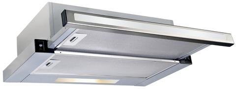 Кухонная вытяжка Korting KHP 6637 GWX