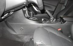 Блокиратор КПП для MAZDA 3 /2013-/ 1.6 R4 V16 А+ P АКП 4-х ступ - Гарант Консул 26014.L
