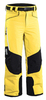 Детские горнолыжные брюки 8848 Altitude Nilte 868013 желтые
