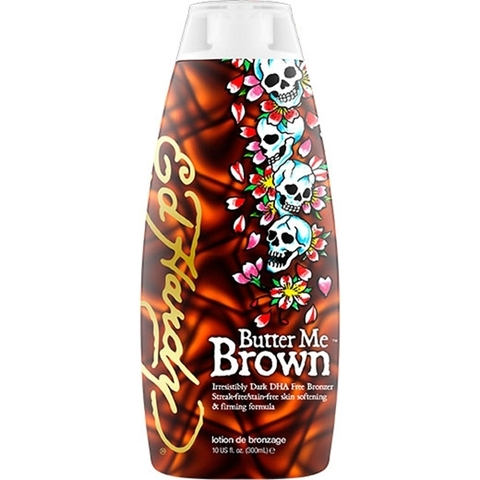 Ed Hardy Butter me brown - Бронзатор