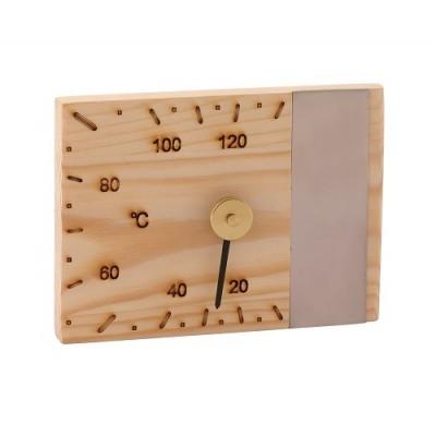 Термометры и гигрометры: Термометр SAWO 95-TED (прямоугольный) термометры и гигрометры термометр sawo 175 тр