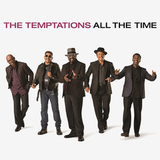 The Temptations / All The Time (LP)