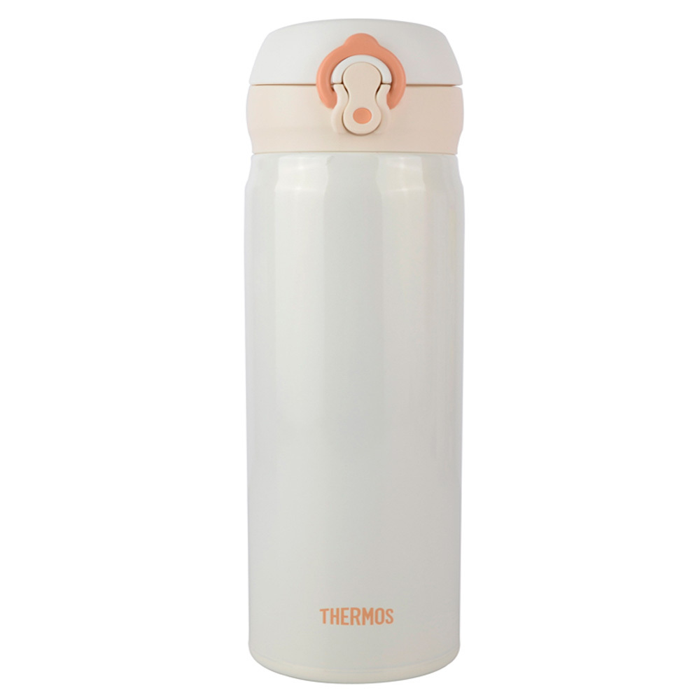 Термокружка Thermos JNL-352-PRW суперлегкая, (0,35 литра), белая