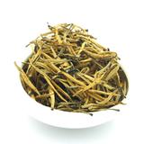 Чай Дянь Хун Цзинь Хао, золотой пух, премиум вид-2