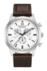 Швейцарские часы Swiss Military Hanowa 06-4308.04.001
