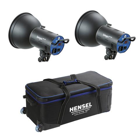 Hensel Integra Mini 300