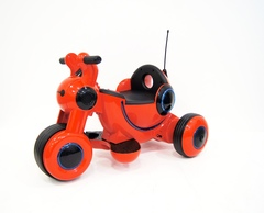 МОТО HL300 Электромобиль детский avtoforbaby-spb