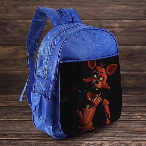 Рюкзак с Фокси