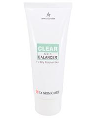 Skin balancer - Крем-гель балансер
