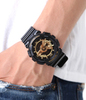Купить Наручные часы Casio G-Shock GA-110GB-1A по доступной цене