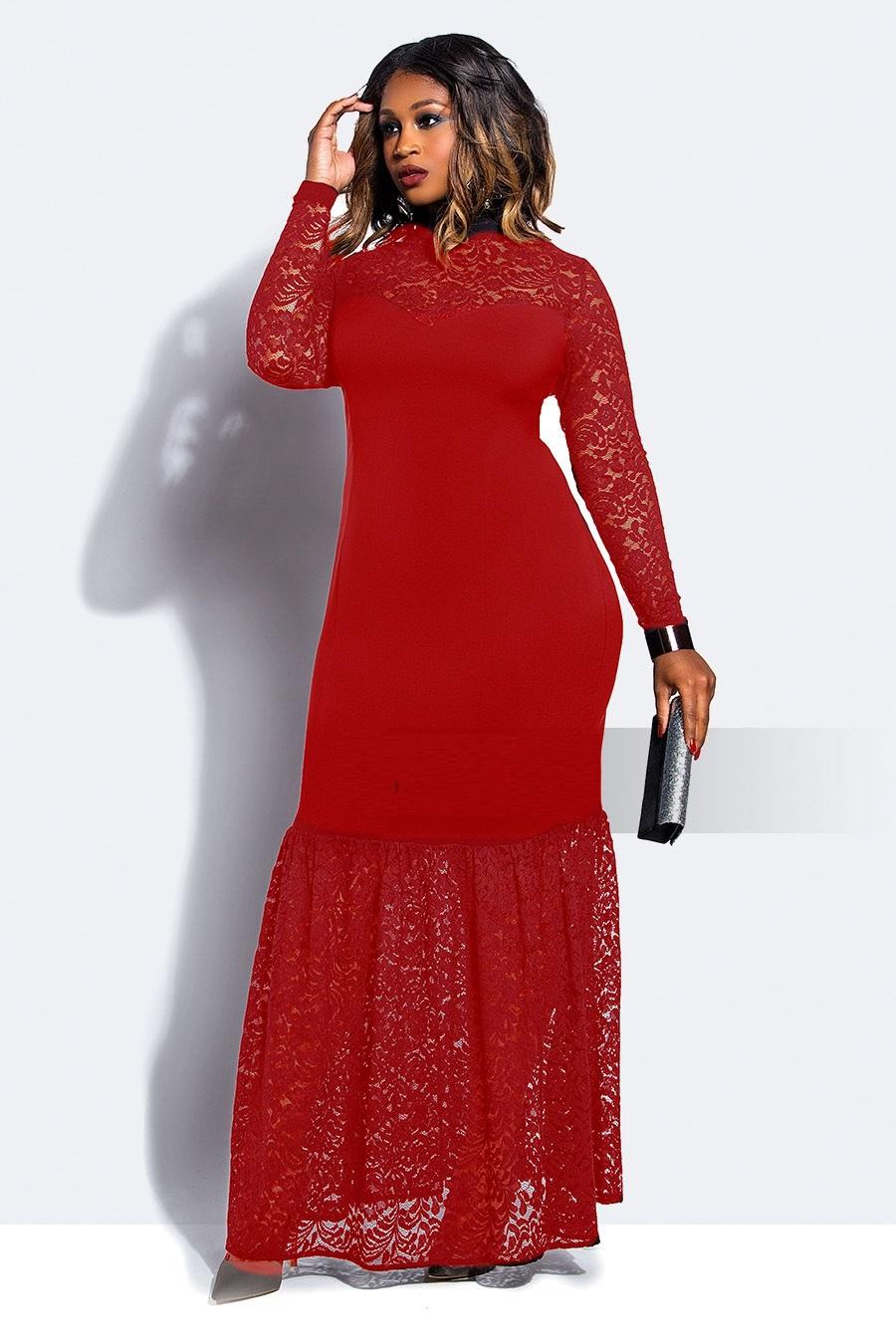 Платье 17-065