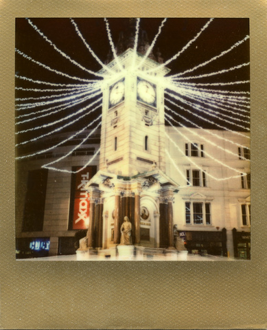 Brighton Christmas Lights (tobysx70)