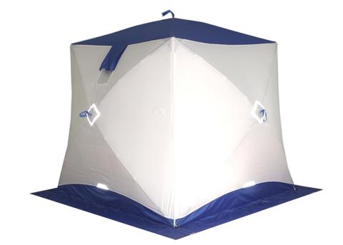 Палатка Призма Шелтерс (2 сл.)