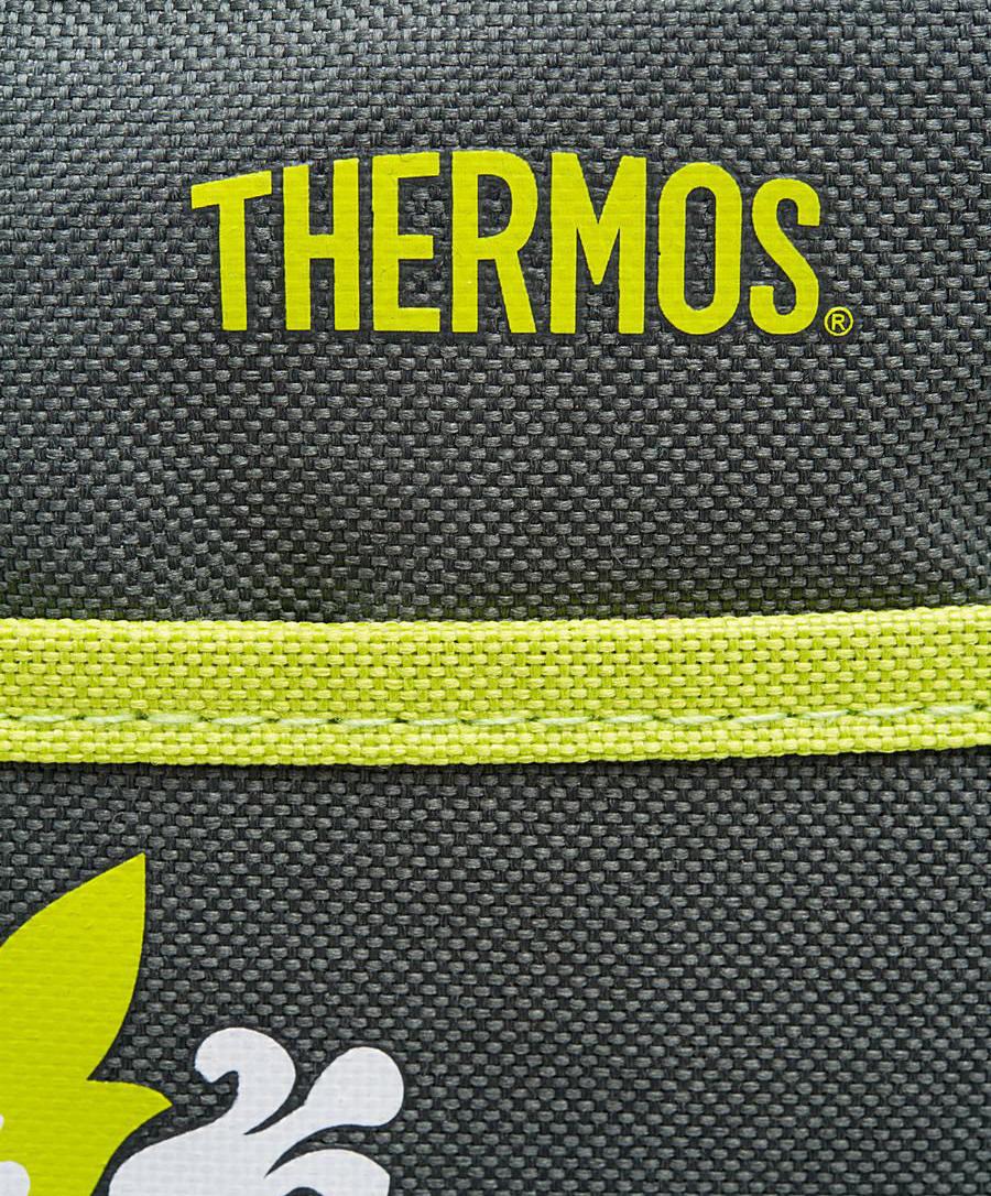 Термосумка для бутылочек (детского питания) Thermos Valencia Bottle Holder 2 бут. (серая)*