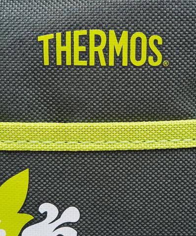 Термосумка для бутылочек Thermos Valencia Bottle Holder 2 бут. (серая)