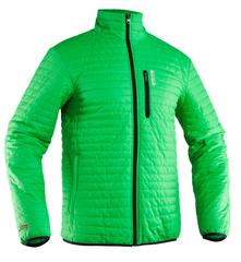 Облегчённая куртка-пуховик 8848 Altitude Xerxes Primaloft Neon Green