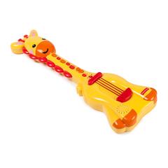 Fisher-Price Развивающая игрушка  Музыкальная Гитара