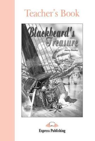 Blackbeard's Treasure.Beginner (5-6 класс). Книга для учителя