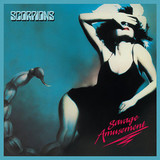 Scorpions / Savage Amusement (50th Anniversary Deluxe Edition)(LP+CD)
