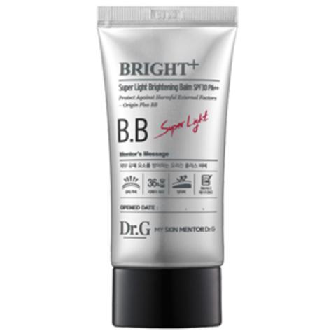 BB Крем Dr.G Super Light Brightening Balm SPF30 PA++_45ml