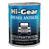 Hi-Gear Антигель для дизельного топлива (200мл)