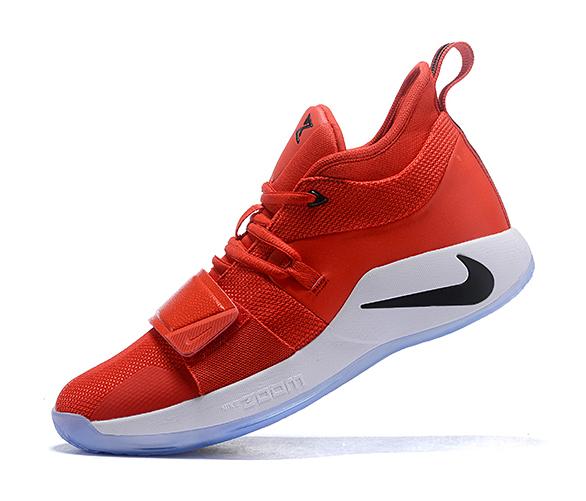 Баскетбольные кроссовки Nike PG 2.5 купить с бесплатной доставкой в ... 1cab6cec1df