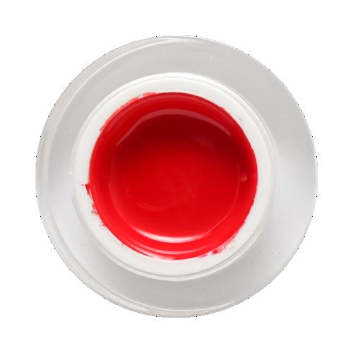 Формула Профи, Гель для дизайна - Geometry, цвет красный, 4,5 гр-вид 2