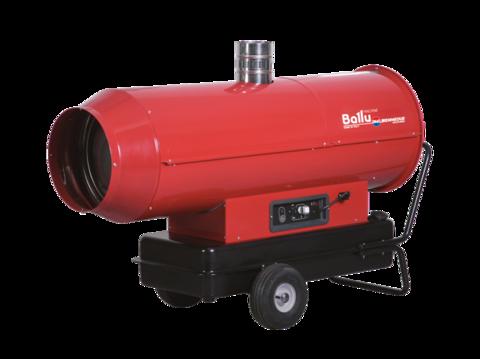 Теплогенератор мобильный дизельный Ballu-Biemmedue Arcotherm EC 55