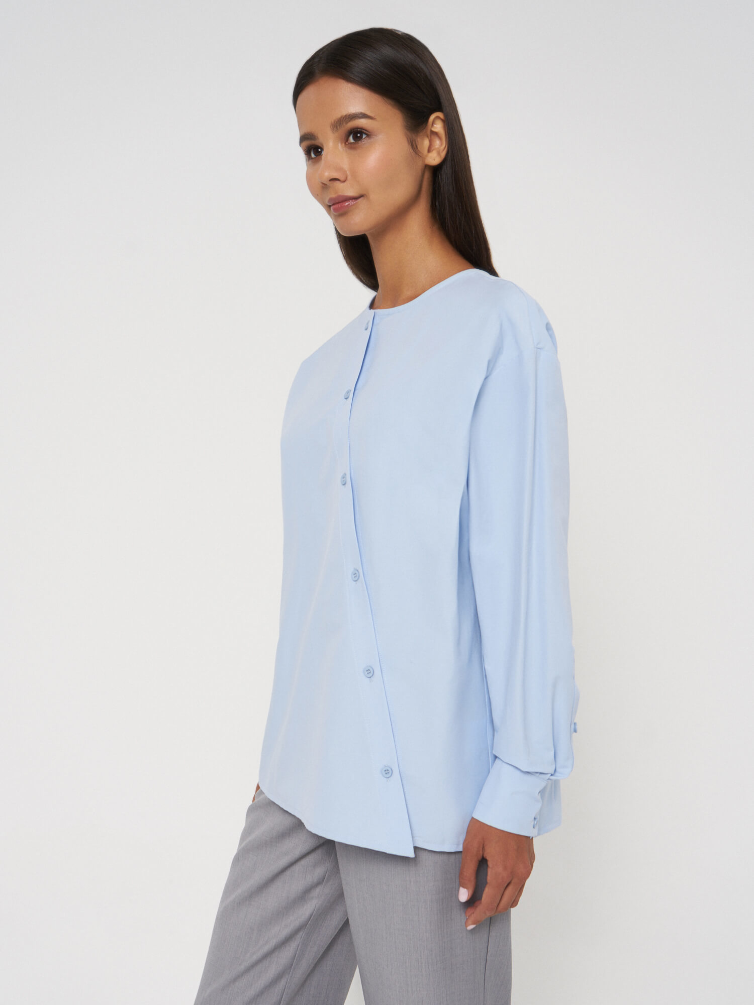 Блуза Molly