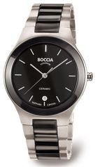 Мужские наручные часы Boccia Titanium 3564-02