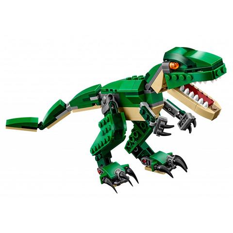 LEGO Creator: Грозный динозавр 31058