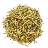 Чай Дянь Хун Цзинь Хао, золотой пух, премиум вид-5