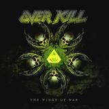 Overkill / The Wings Of War (RU)(CD)