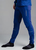 Беговой костюм с капюшоном Nordski Run Red-Navy мужской