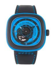 Наручные часы SEVENFRIDAY P1-04 Blue