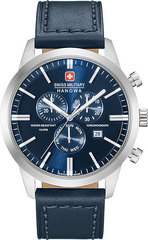 Швейцарские часы Swiss Military Hanowa 06-4308.04.003