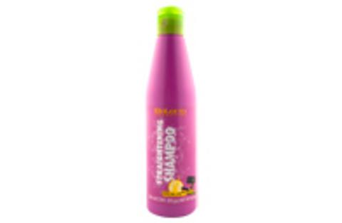 Шампунь для выпрямления волос Salerm Cosmetics, 250 мл.