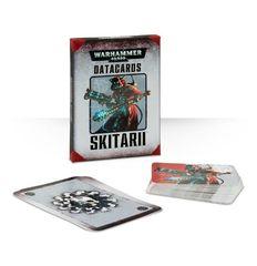 Datacards: Skitarii
