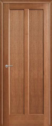 Дверь Двери Белоруссии Дива ПГ, цвет дуб рустикаль, глухая